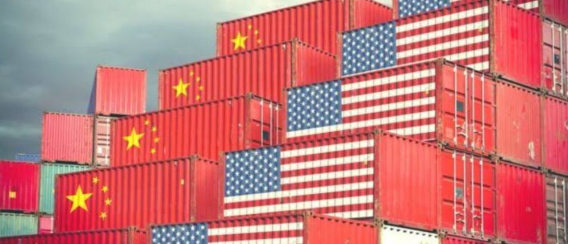 USA-China Trade War